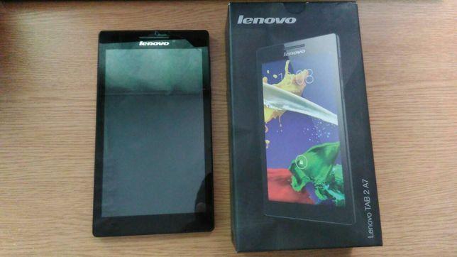 Планшет Lenovo tab 2 A7 20F