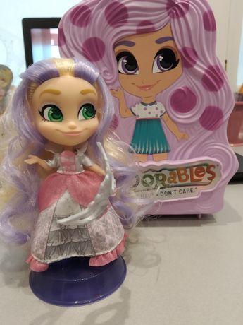Кукла Hairdorables Bella Хеирдораблс Белла