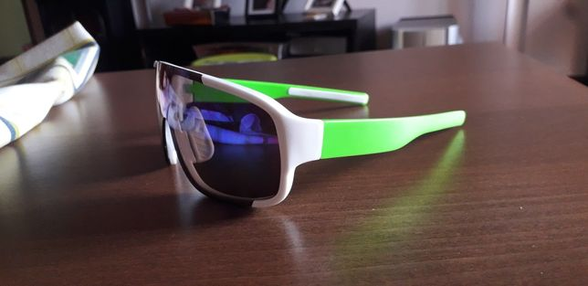 Óculos de sol de ciclismo/ Btt. Novos.