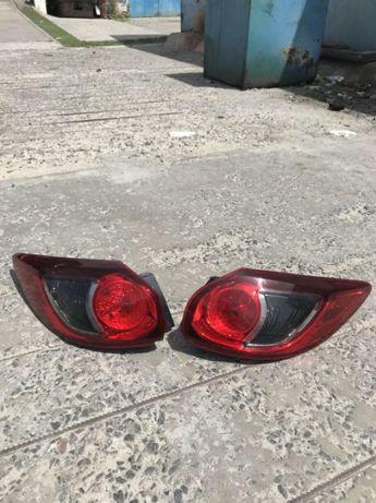 Фары задние на Mazda CX-5 2011-2016 Б/У