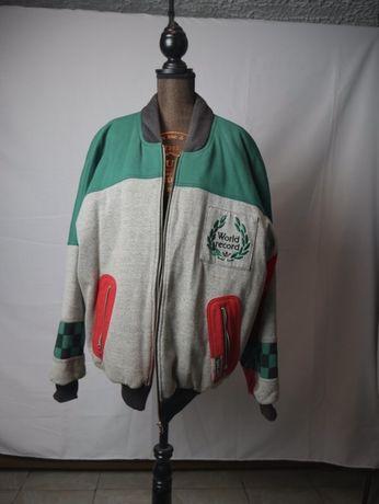 Kurtka Adidas Vintage *UNIKAT kolekcjonerski*