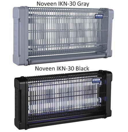 Уничтожитель насекомых Noveen IKN-30 Серый/Черный (120 кв.м)