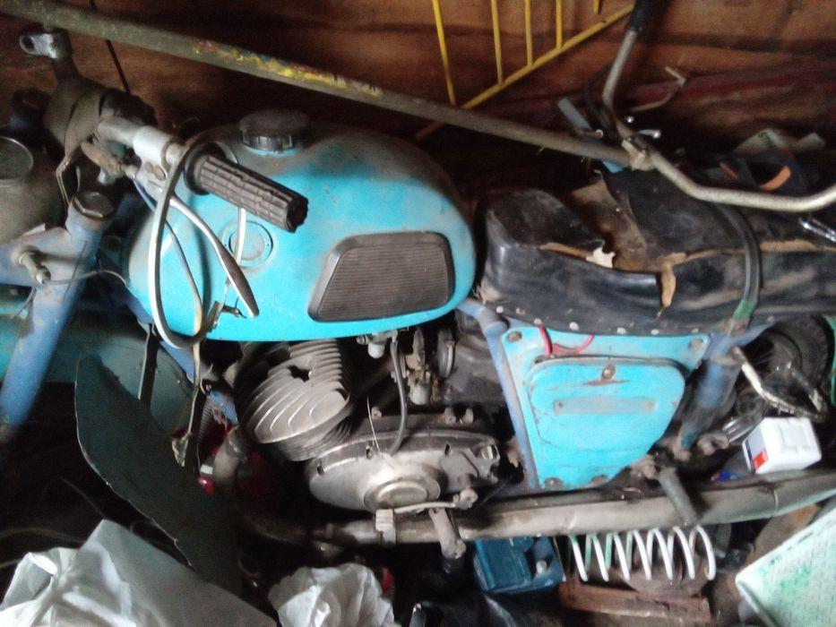 Продам мотоцикл иж юпитер 3. Секунь - изображение 1