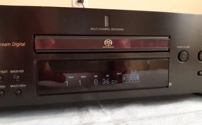 CD firmy Sony SCD -XB770QS