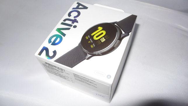 Smartwatch Samsung Galaxy Watch Active 2 44mm aqua black SM-R820