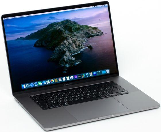 Macbook Air / Pro 2015 - 2020 вживані з гарантією від Zарядка