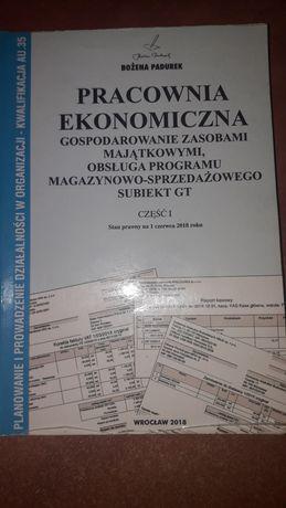 Pracownia ekonomiczna