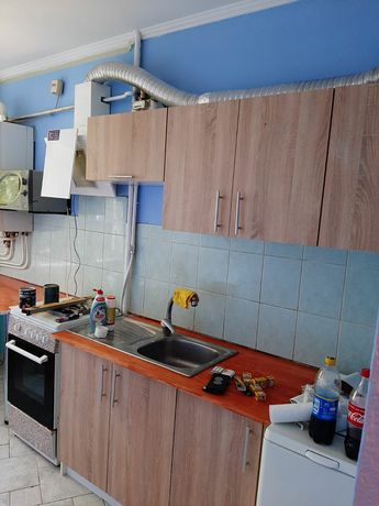 Rent for Foreigners 3 room apartment near Zakorpattya, 2300 per person