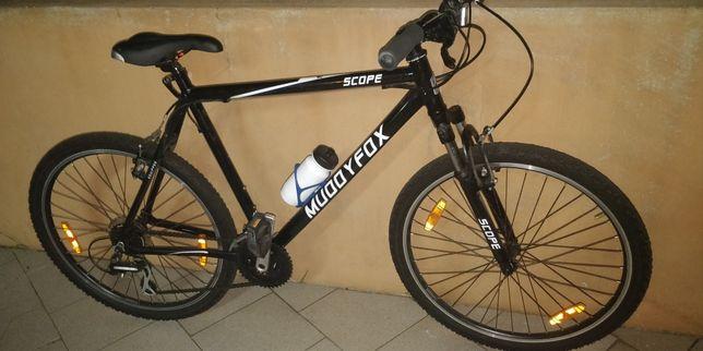 Bicicleta SCOPE semi-nova