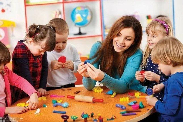 Продам свой бизнес детский центр на Таирова.