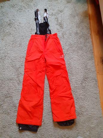 Rossignol damskie spodnie narciarskie Snowboard roz. 12