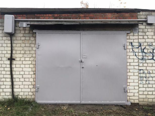 Продам гараж в ГК Авиатор-2 район Аэропорта