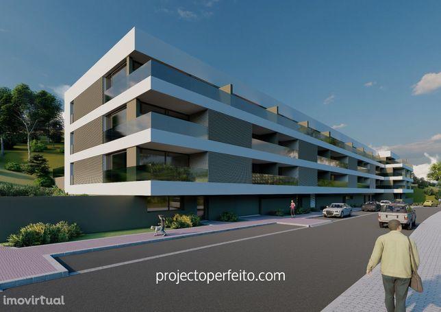 Apartamento T1 Venda em Santa Maria de Lamas,Santa Maria da Feira