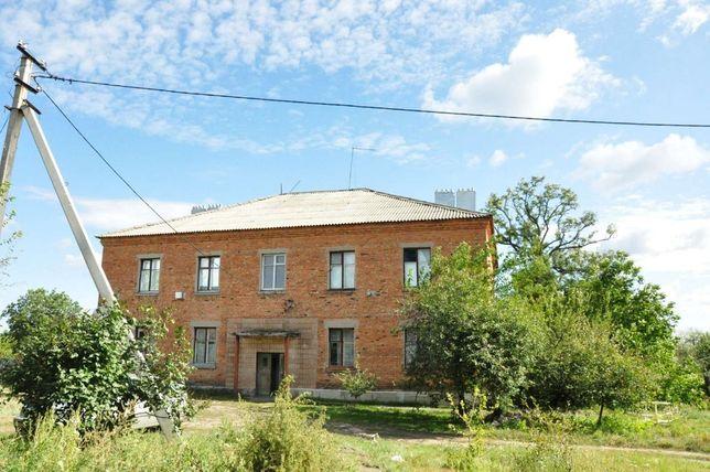 продаётся Квартира дом дача Оскол с.Гороховатка