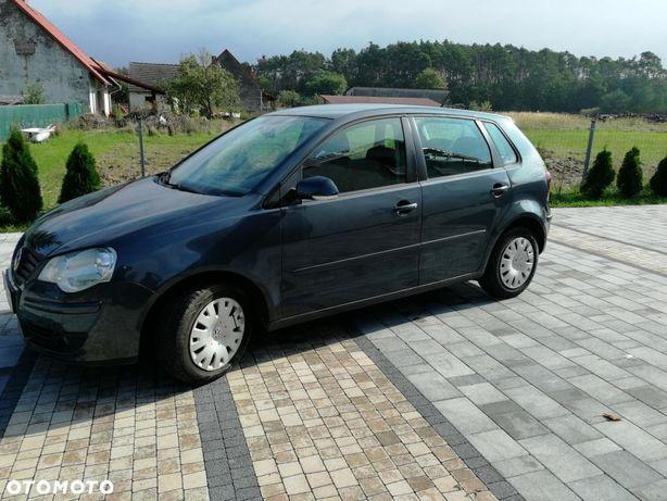 Volkswagen Polo po opłatach