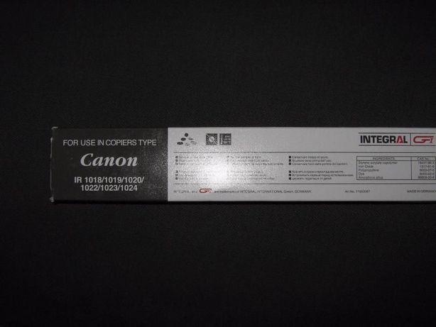 Тонер Canon C-EXV-18 / GPR-22 INTEGRAL