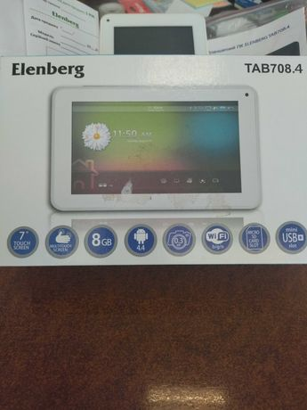 Elenberg планшет