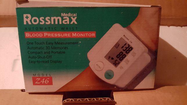 Ciśnieniomierz nadgarstkowy Rossmax