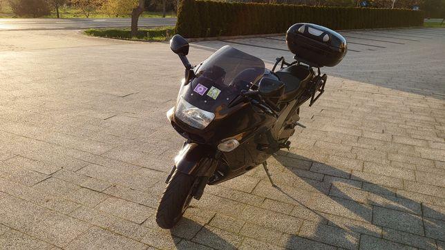 Kawasaki ZZR 1100 (1200)