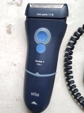 Електробритва BRAUN 5683 електрична бритва браун із Європи.