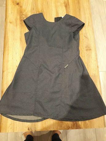 Sukienka coccodrillo roz. 140