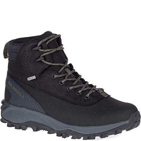 Ботинки MERRELL KIRUNA mid shell wp J99873 термо оригинал спецу цена
