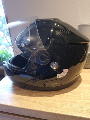 Kasko motocyklowy NOLAN N-90 XL