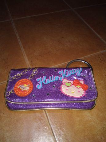 Vendo bolsa Hello Kitty original Nova