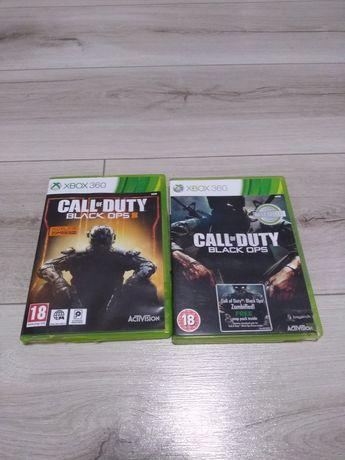 Zastaw 2 gier na Xbox 360