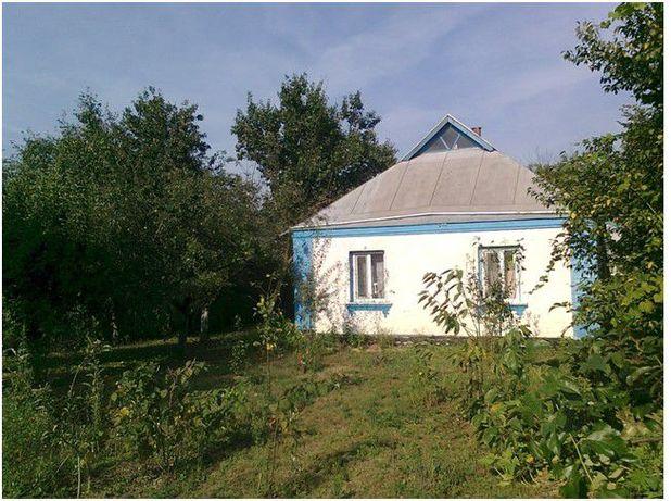 Продам будинок і участок с. Маслівка