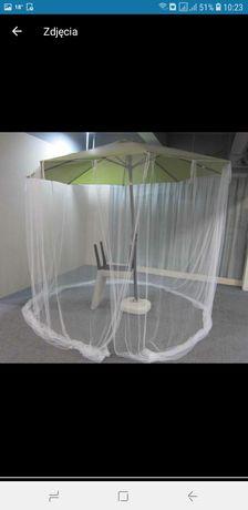 Moskitiera na parasol 3 m