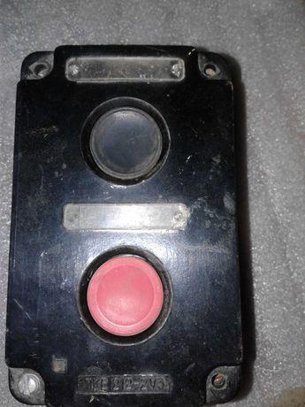 Продам гнездо для предохранителя, корпус кнопки