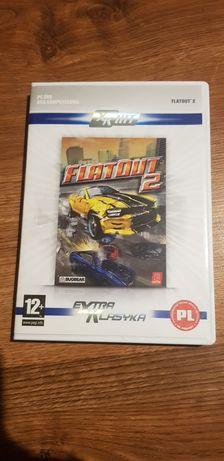 FlatOut 2 PL Gra PC