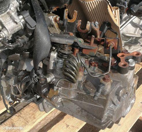 Caixa de velocidades Hiunday I10 1.2 16V de 2009 .