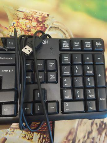 Продам новую клавиатуру