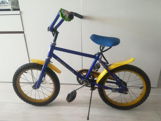 Rower dzieciecy 16 cali