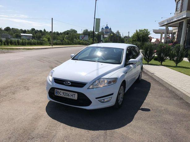Продам Ford Mondeo Reystal