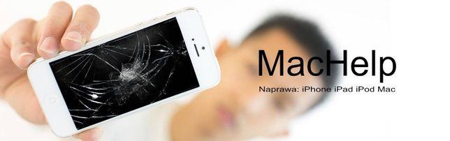 Serwis wymiana dotyku lcd szybki iPhone 5S/SE/6/6s/7/8/X/XS/XR/11/11Pr