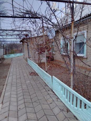 Обмін або продаж будинку на 2-кімнатну квартиру Токмак