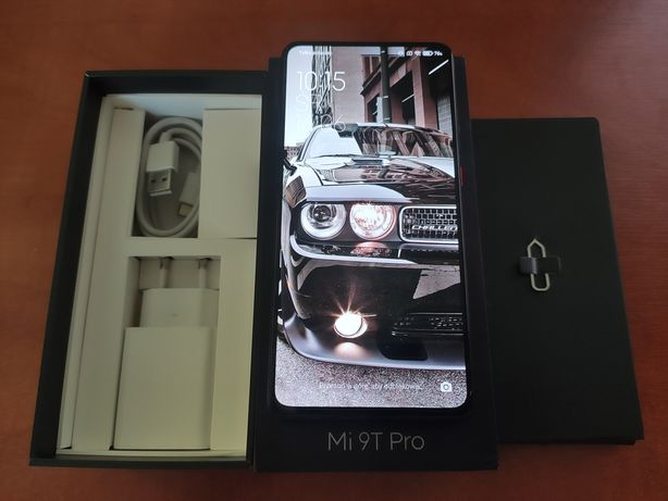 Xiaomi Mi 9T PRO 6/128GB + Etui Gratis