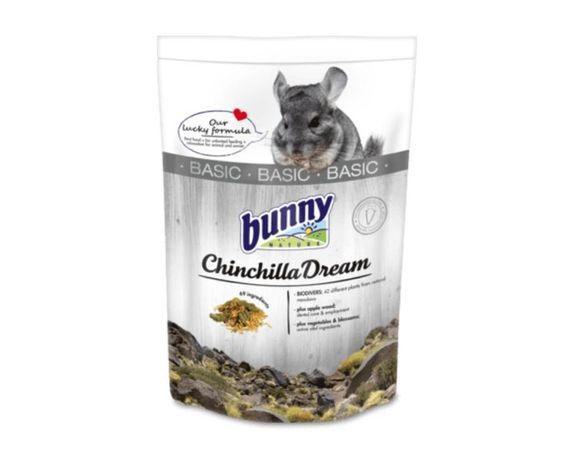 Alimento Chinchila Basic 600Gr