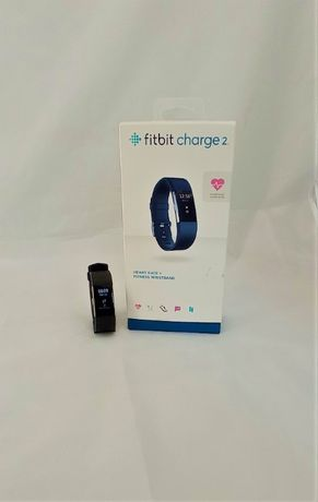 Opaska monitorująca FITBIT CHARGE 2