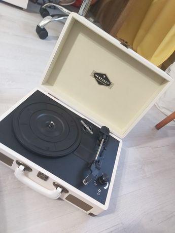 Gramofon AUNA Nostalgy