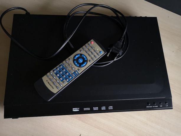 Odtwarzacz DVD Manta USB