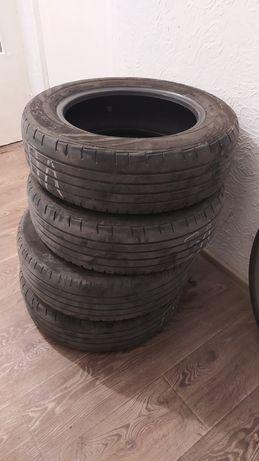 Резина летняя, шины