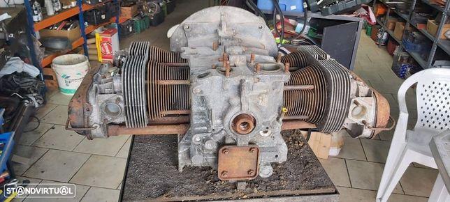 Bloco novo motor 1300 admissão dupla, vw carocha