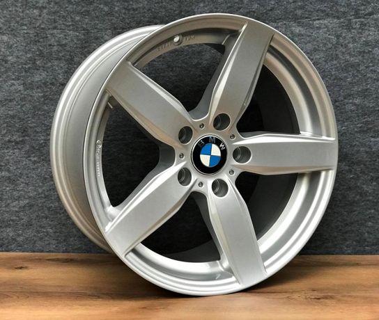 5# Alufelgi 5x120 r17 NOWE BMW e90 e91 e92 F30 F31 F10 F11 X3 F25 E84