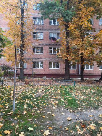Продам комнату в общежитии на проспекте Шевченко