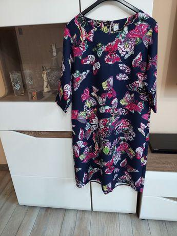 Sukienka damska rozmiar M