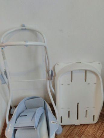 Продам ванну пеленатор Beabe